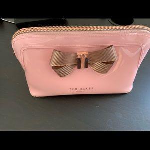 Ted kart makeup bag